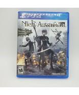 Nier: Automata PS4 (Sony PlayStation 4, 2017) - $23.56