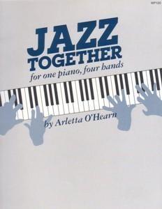 Jazztogether