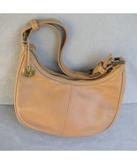 Handbag by The Sak in Butterscotch Brown Hobo S... - $20.00