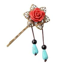 Set Of 2 Retro style National Wind Hairpin/Hair Accessories 4