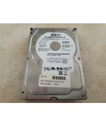 WD 160 GB 1600AAJS-00PSA0 Hard Drive 3.5 SATA Tested and Wiped - $21.00