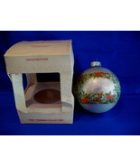 Hallmark Christmas Ornament Grandmother 1980 Glass - $4.99