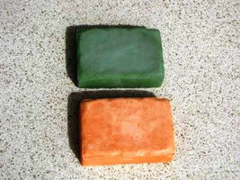 "15 DIY Driveway Paver Molds Supply Kit Makes 2.5"" Pavers For Pennies, Fast Ship image 5"