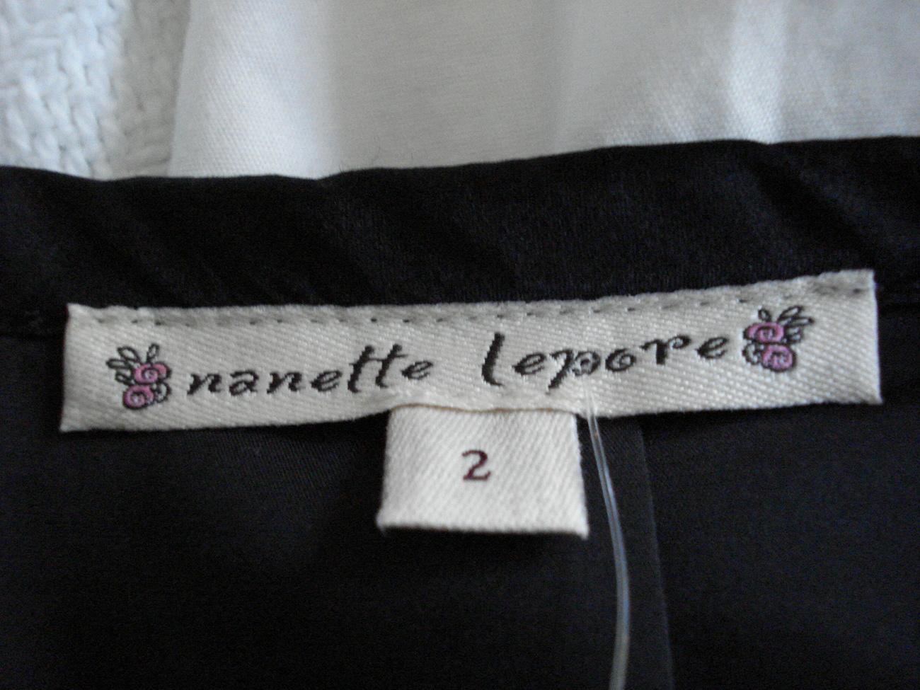 NWT Nanette Lepore Bronze Sequin Purr-Fect Mini Skirt Size 2