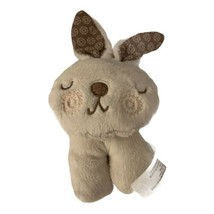 Fisher Price My Little Snugabunny Bunny Rattle Ring Lovey Toy Replacemen... - $8.00