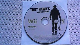 Tony Hawk's Proving Ground (Nintendo Wii, 2007) - $3.05