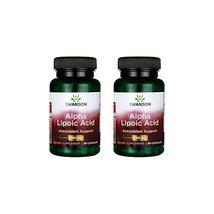Alpha Lipoic Acid Antioxidant Protection Promotes Healthy Blood Sugar Su... - $9.99