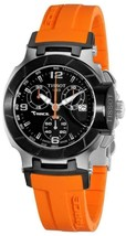 LATEST TISSOT T-Race T048.217.27.057.00  Chronograph Ladies Watch Authen... - $345.51