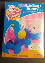 """Cepia - Zhu Zhu Babies  """"Bluebird Buggie"""" Ages 4 & up - $11.99"""