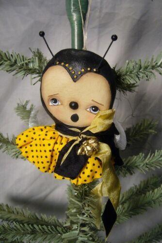 Bethany Lowe Honey Bee Ornament