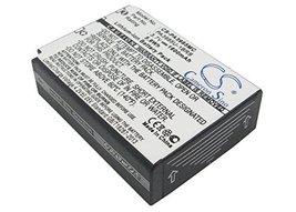 1600mAh Battery For Toshiba Camileo X200, Camileo X400, Camileo X416 HD - $14.75