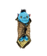 Disney Parks Baby Avatar Navi With Blanket Plush World Of Pandora New Wi... - $40.09