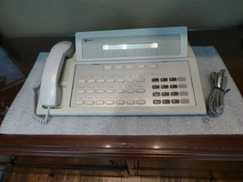 MITEL SX50 CONSOLE P/N 9104-060-001-NA IN MINT CONDITION.   - $578.47