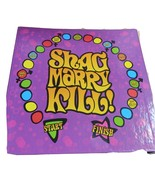 Shag Marry Kill Game Broad - $6.89
