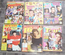 The Monkees Luke Perry Johnny Depp Jason Priestly Nelson Twins Vnilla Ic... - $29.99