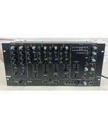 Rane MP 44 Professional DJ Mixer Club Quality Rack Mountable Tested Work... - $818.18