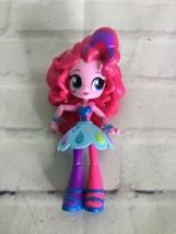 Hasbro My Little Pony Equestria Girls Minis Mini Rockin Pinkie Pie Figure Toy - $14.84