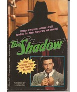 Random House The Shadow Movie Adaptation w/Photos From The Motion Picture - $4.95