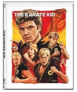 Karate Kid Steelbook [Blu-ray]  - $14.95