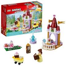 LEGO Juniors Belle'S Story Time 10762 Building Kit 87 Piece, Multicolor - $16.64