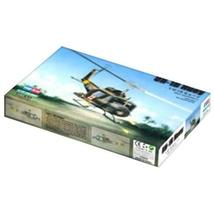 HobbyBoss 1:72 US UH IB Huey military aircraft plastic model - $72.64