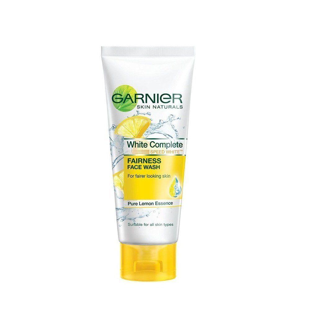 Garnier Cleanser 57 Listings Pure Active Matcha Deep Clean 50ml Skin Naturals White Complete Fairness Face Wash 100ml 1139