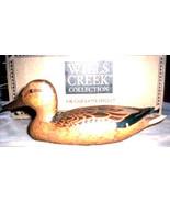 "BOYDS WILLS CREEK COLLECTION""Mallard Hen""Duck Decoy Series No. 2 -NIB -#... - $32.99"