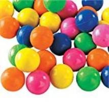 Neon Mini Bouncy Ball Assortment - $16.61