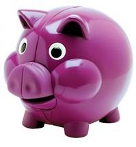 Pig E Bank - $79.08