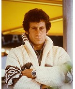 Paul Michael Glaser in Starsky and Hutch 16x20 Canvas Giclee classic car... - $69.99