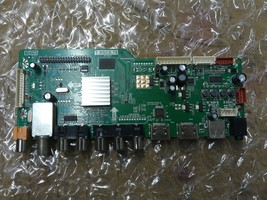 46RE010C878LNA0-E1 Main Board From Rca LED46C45RQ Lcd Tv - $63.95