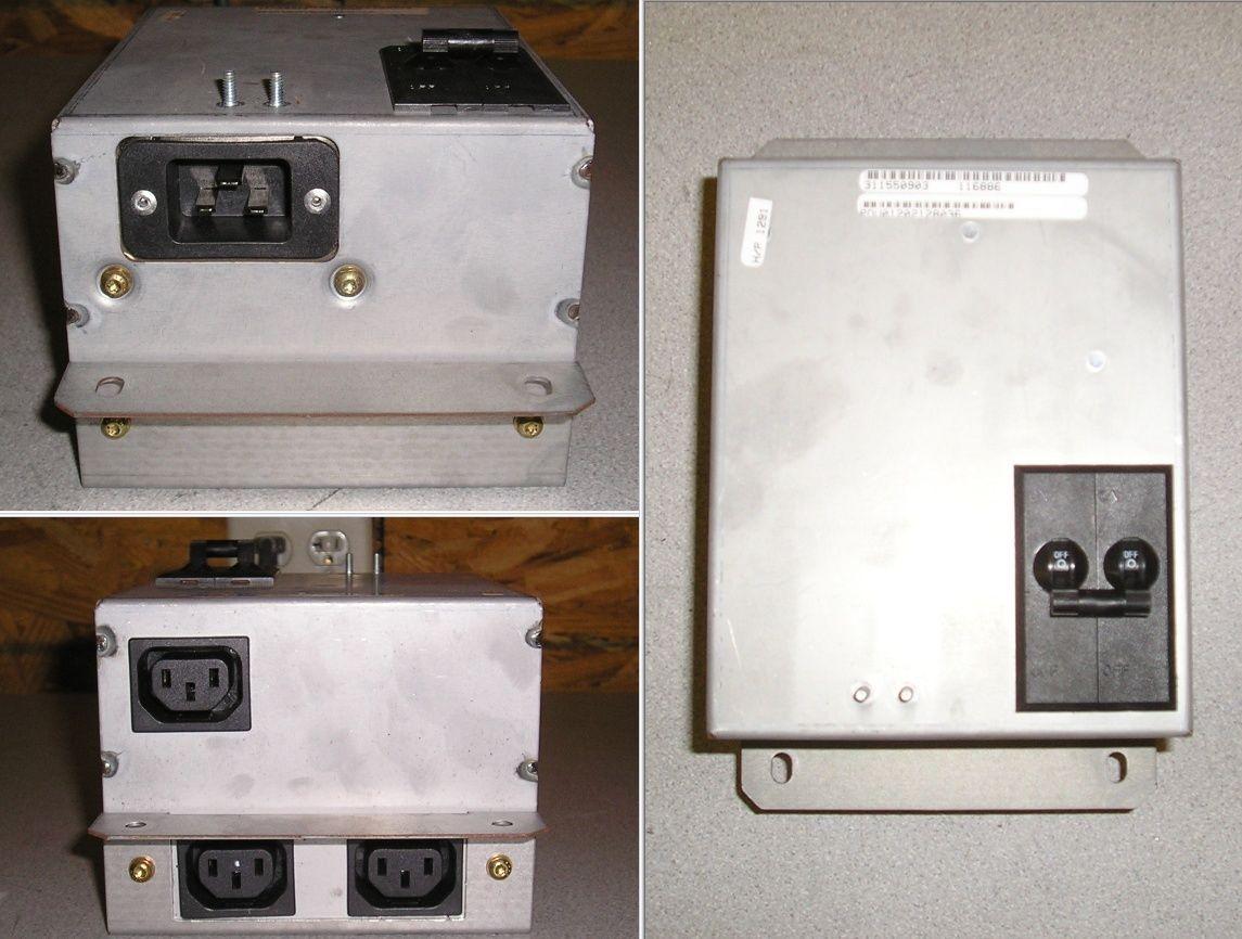 EMC Centera SN4 RA1D-4250P 300-1036-00 250W 250 Watt Power Supply
