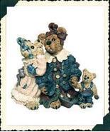 """Boyds Bears*Bearstone """"Louella & Hedda..the Secret"""" #22775* 1997* NIB* R... - $9.99"""