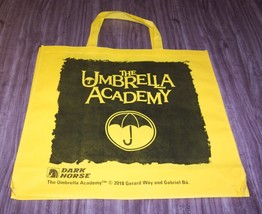 Dark Horse Comics THE UMBRELLA ACADEMY New York Comic Con EXCLUSIVE TOTE... - $16.34