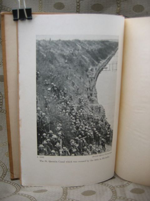 Fields of Victory by Mrs. Humphry Ward 1919