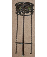 Metal Plant Stand - $16.25
