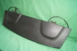 06-09 Pontiac G6 Hard Top Convertible Retractable Rear Deck Lid W/ Release Cable image 2