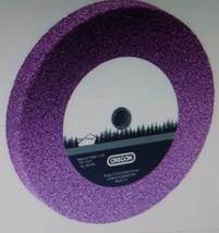 """Oregon 36 Grit 8"""" Grinding Wheel for Lawn Mower Blade Grinder 88-047 - $65.17"""