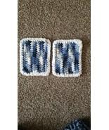 Handmade crochet Knit Potholder Sets for kitchen oven You Pick Multiple ... - $10.99