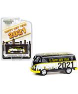 """Volkswagen Panel Van """"Happy New Year 2021"""" """"Hobby Exclusive"""" 1/64 Diecas... - £11.84 GBP"""