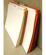 11-1/2 x 9 and 14-1/2 x 9 in. Paper Folders - $17.03