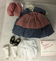 """Madame Alexander Complete Outfit for 8"""" 1989 Sulky Sue Doll No. 445  - $12.25"""
