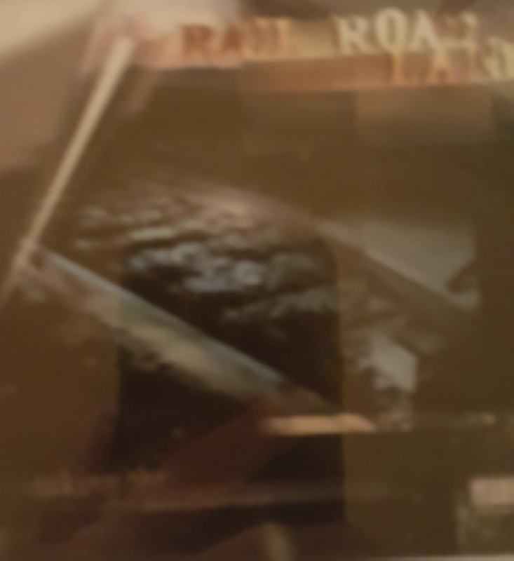 Rain Road Land - Takin The Memories Cd