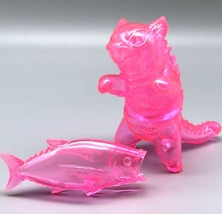Max Toy Clear Pink Negora image 1