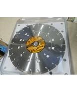 "14"" 125 1DP 20mmB Laser 10 Sawblade #381749 / 587619901 New - $71.20"