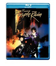 Purple Rain [Blu-ray] (1984)
