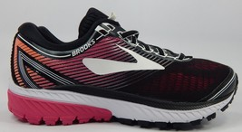 Brooks Ghost 10 Size US 6.5 D WIDE EU 37.5 Women's Running Shoes 1202461D067