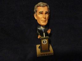 George W. Bush Bobblehead - $21.78