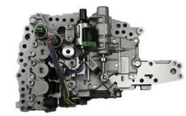CVT Transmission Valve Body Dodge Caliber Mitsubishi JF01E 2007-up