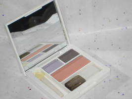 Clinique colour surge eye shadow in blackberry frost and slate with pink blush 16 thumb200